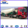 High Quaity Low Price Lime Tanker Truck Semi Trailer