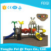 New Plastic Children Outdoor Playground Kid′s Toy Animal Series-Rabbit (KQ-YQ-00402)