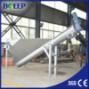 Sludge Conveyor Separator Machine for Wastewater Treatment