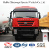 33cbm Iveco Euro 3 Carbon Powder Transport Tanker Truck with FIAT Engine