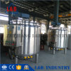 Zhejiang Industrial Jacketed Cake Gel Emulsifier Making Machine