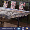 Antique Dining Table for Cafe Sbe-CZ0611