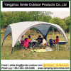 Outdoor Camping Retractable Booth Shade Tarp Tent for Beach