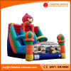 2017 Good Quality Bouncy Castle Slide for Sale (T4-032)
