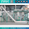 CE Approved Sawdust Complete Wood Pellet Production Line