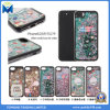 Shenzhen Mobile Phone Accessories Quicksand Glitter Case for iPhone 6 7 Plus