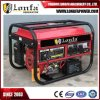 2kw 3kw Gasoline /Petrol and Kerosene Mutifuel Portable Generator