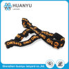 Fashion Promotion Polyester Screen Printing Pet Belt