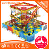 Children Indoor Rope Courses Playground Equipment for Climbing