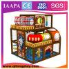 Little Pirate Theme Kids Indoor Playground (QL-18-16)