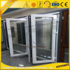 OEM China Factory Aluminum Sliding Door for Security Door