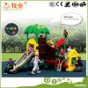 New Design Cheap Kids Play Gym Outdoor Kids Playset Slides