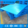 Flat Surface HDPE Plastic Pallet for Pharmaceutical Industry