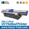 Wide Format Inkjet Printer UV Printer with Dx5/7/8