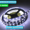 60LEDs/M 5630 LED Flexible Strip Light