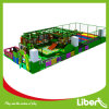 Jungle Gym Indoor Playground with Trampoline Area