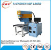 Rofin 3D Dynamic Marking Machine in Clothing