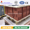 Tunnel Kiln Firing System for Brick Production Line