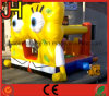 Cartoon Design Inflatable Jumping Bouncer Castle for Kids
