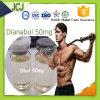 50mg Dianabol Steroid Raw Powder Dbol 50mg/Ml Methandrostenolone