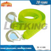 Ce SGS ISO Polyester Tow Strap, Webbing Sling