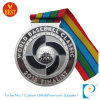 Customized World Classic Baseball Silver Medal