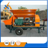 Factory Price Cement Concrete Pump