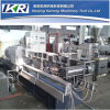 PC ABS Alloy Material Plastic Granule Making Machine Twin Screw Extruder