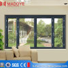Aluminium Bi Folding Glass Window