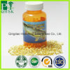 GMP Certified Fish Oil Softgel Fish Oil Soft Capsule