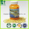 GMP Certified Fish Oil Softgel Fish Oil Soft Capsule
