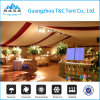 Guangzhou 25X50m 1000 People Wedding Tent with Ceiling