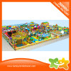 Wonderful World Multifunctional Indoor Playground Equipment for Sale