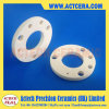 High Purity/99% Al2O3 /99.5% Alumina Ceramic Spacer/Washer CNC Machinig