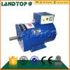 Synchronous 5kVA 7.5kVA 1 phase brush alternator
