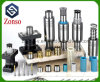Guide Pillars and Bushings Mould Parts with Misumi Standard