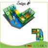Funny Zone Kids Indoor Used Mini Playground Equipment