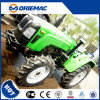 Lutong 60HP 4WD Lt604 Wheel Farm Tractor Agriculture Tractor