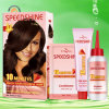 10 Minutes Speedshine Colorful Hair Medium Blonde 8.00/60ml*2+10ml