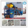 Qt4-24 Semi-Automatic Cement Concrete Hollow / Solid Block Making Machine High Profitable