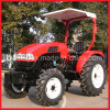 40HP Farm Tractors, Dongfeng Four Wheel Tractor (DF404)