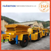 China Mini Hydraulic Articulated Underground Mobile Scissor Platform