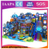 Space Theme Amusement Soft Play (QL-047)