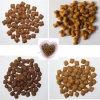 Full Set Turnkey Project- Dry/ Bulk Dog Food Machine100-1000kg/H