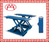 Portable Scissor Car Lift with CE and ISO (DSLS607M)