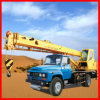 Chinese Small Truck Crane