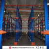 Space Saving Drive in Steel Shelving for Distributor