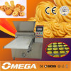Stainless Steel Automatic Cookie Dropping Machine (manufacturer CE&ISO9001)
