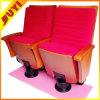 Jy-926 Cheap Red Wooden Comfortable VIP Auditorium Chair