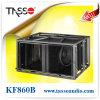 "Dual 15"" Line Array Speaker, Line Array System (KF860B)"